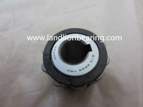 61021YRX eccentric bearing 15×40.5×28