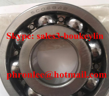 SC06B42YA1 Deep Groove Ball Bearing 28x68x19mm