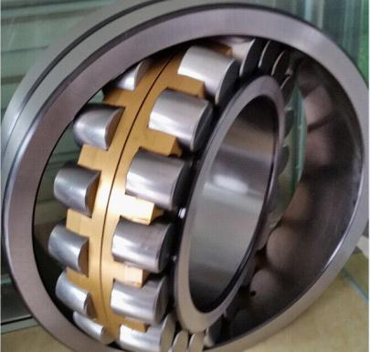 Spherical roller bearings 222S.203 55.563x120x31mm