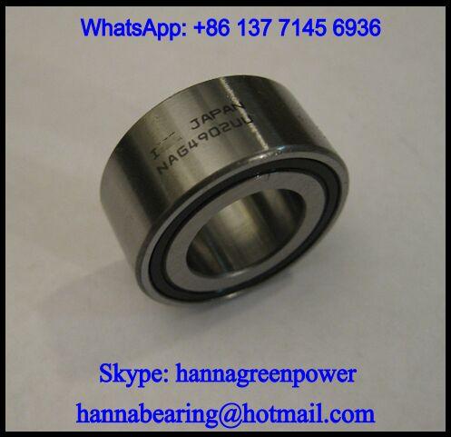 NAG4924UU Full Complement Needle Roller Bearing 120x165x45mm