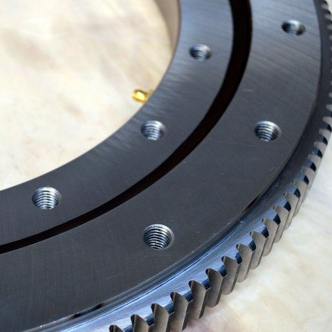 11-160400/1-08130 bearing external toothed