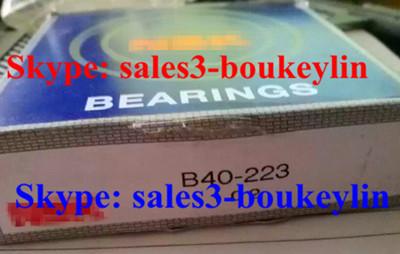 B40-134N Deep Groove Ball Bearing 40x100x25mm