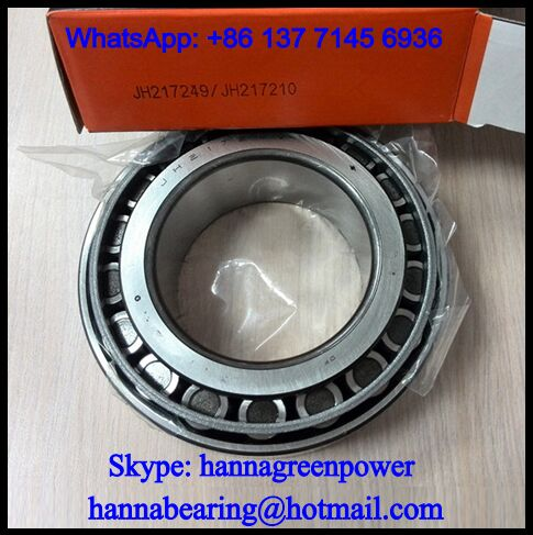 217249/10 Tapered Roller Bearing 85x150x46mm