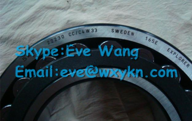 22230CC bearing 150x270x73mm