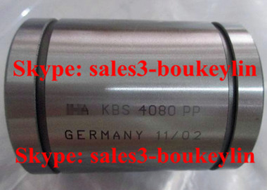 KBS50 Linear Ball Bearing 50x75x100mm