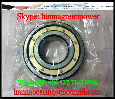 NU316-E Cylindrical Roller Bearing 80x170x39
