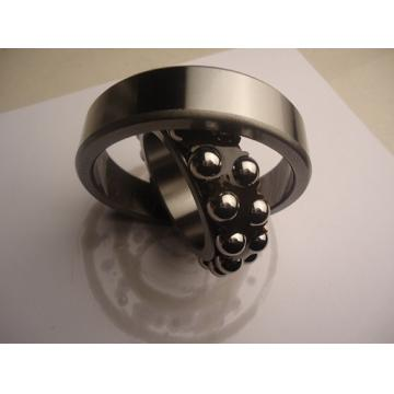 2302E 2RS1TN9 nylon cage self-aligning ball bearings