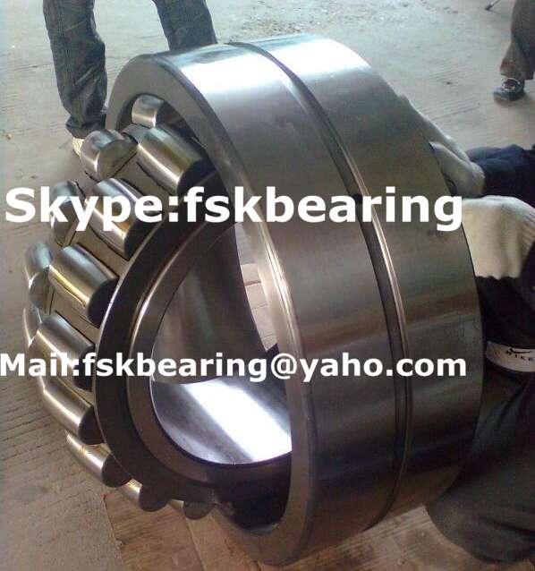 Large Size 241/630 ECA/W33 Spherical Roller Bearing 630x1030x400mm