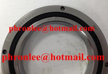 RE 10016 UU Crossed Roller Bearing 100x140x16mm