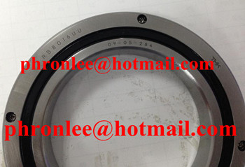 RE 40040 UU Crossed Roller Bearing 400x510x40mm