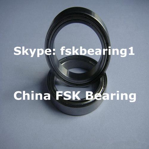 F74ZZ Miniature Bearing Thin Wall 4x7x2.5mm