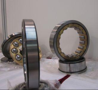 1204KTN chrome steel self aligning ball bearing