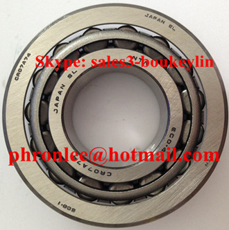 ECO-CR-08A67PX1 Tapered Roller Bearing 40x65x15.5/19mm