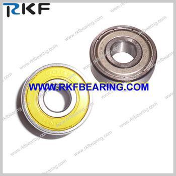 608zz 608 2rs miniature ball bearing 8x22x7mm