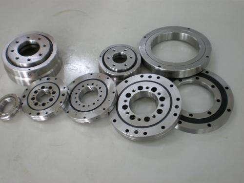 RU178UUCC0 P5 X/G Crossed Roller Bearings (115x240x28mm)