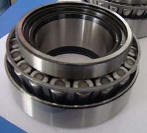 65385/20 tapered roller bearing 100x215x47mm