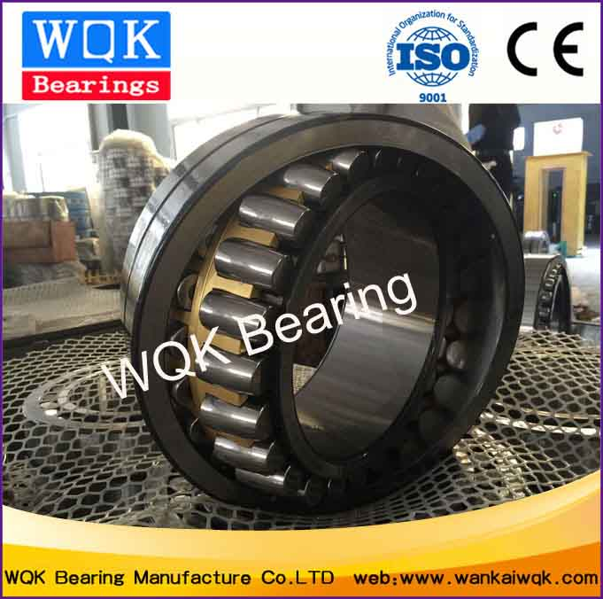 23976CA 380mm×520mm×106mm Spherical roller bearing