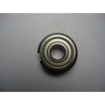 6313 ZNR with snap ring deep groove ball bearing