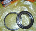 KHM218248 / KHM218210 tapered roller bearing