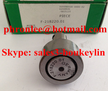 F-218220.1.NUKR Cam Follower Bearing 10x22x34.5mm