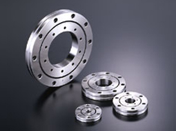 Cross Roller Bearing RB2008UUCC0 (20x36x8)