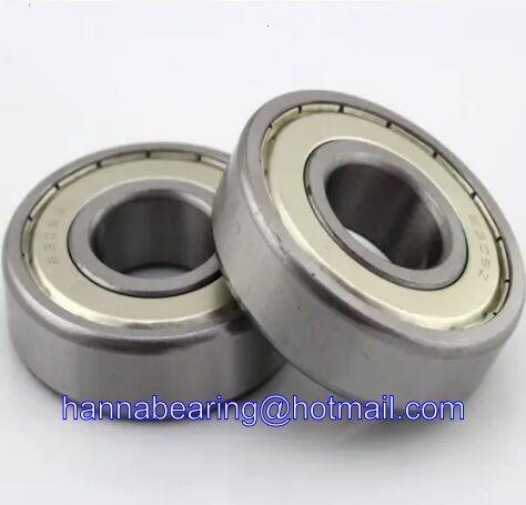 E2.608-2Z Energy Efficient Bearing 8x22x7mm