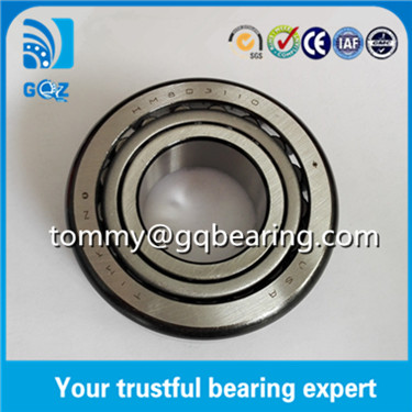 HM803146/HM803110 Inch Tapered Roller Bearing