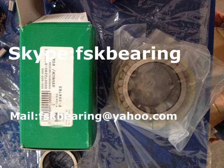 Printing Machine Bearing F-94480 Cylindrical Roller Bearing 60x100x28mm