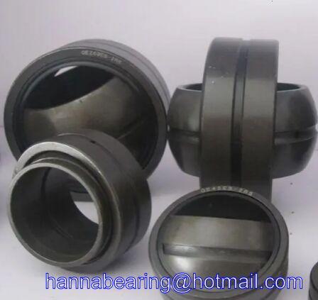 GEK30XS-2RS Spherical Plain Bearing 30x70x47mm