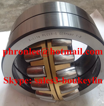 PLC59-10 Concrete Mixer Truck Bearing 110x180x69/82mm