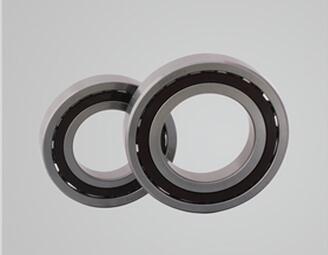 7004AC/C Angular Contact Ball Bearing (20x42x12mm) NC lathe spindle bearing