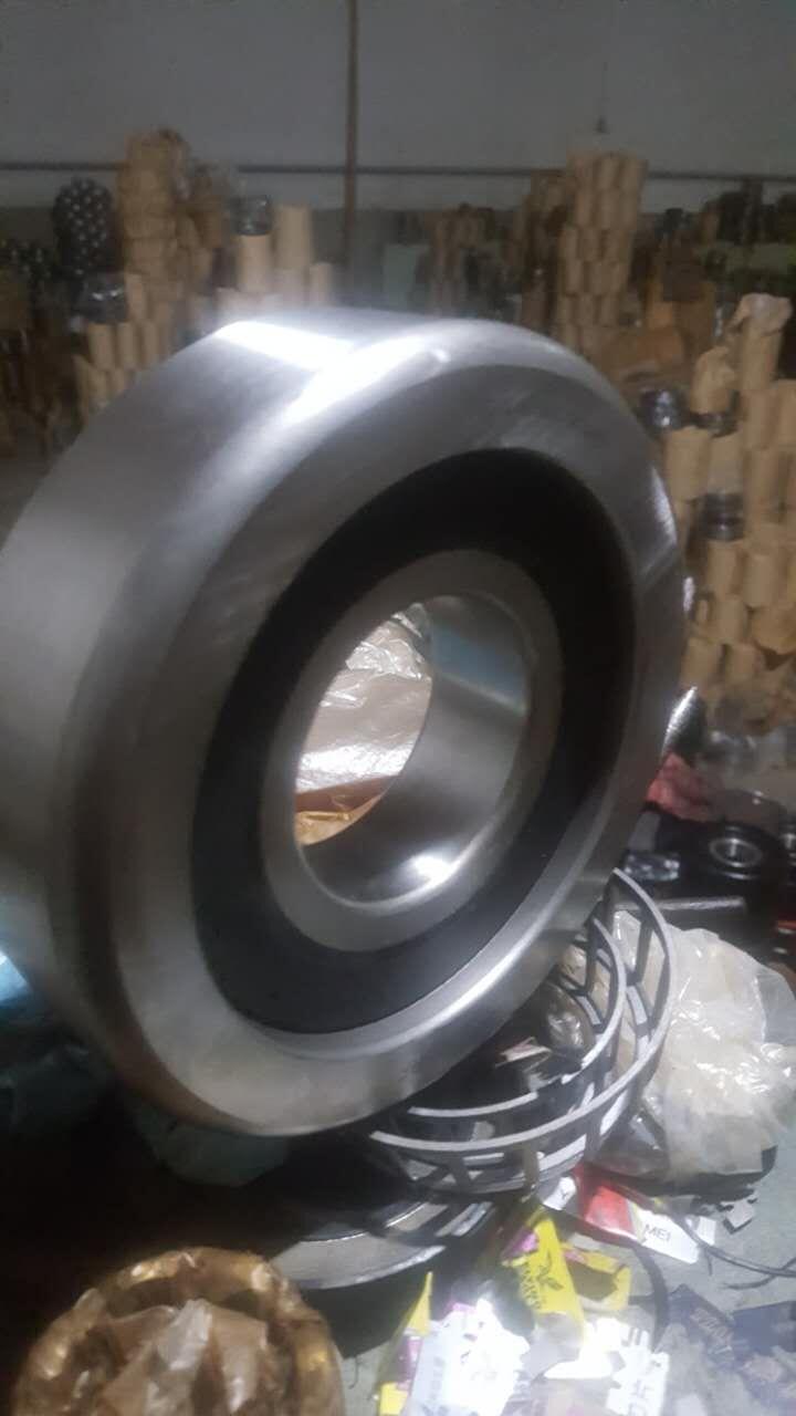 180707k Forklift Wheel Roller Bearing