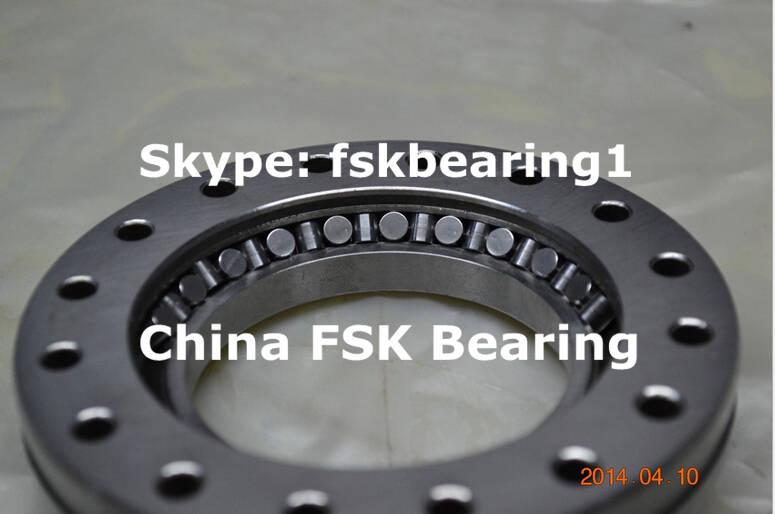 XU080120 Crossed Roller Slewing Bearings 69x170x30mm