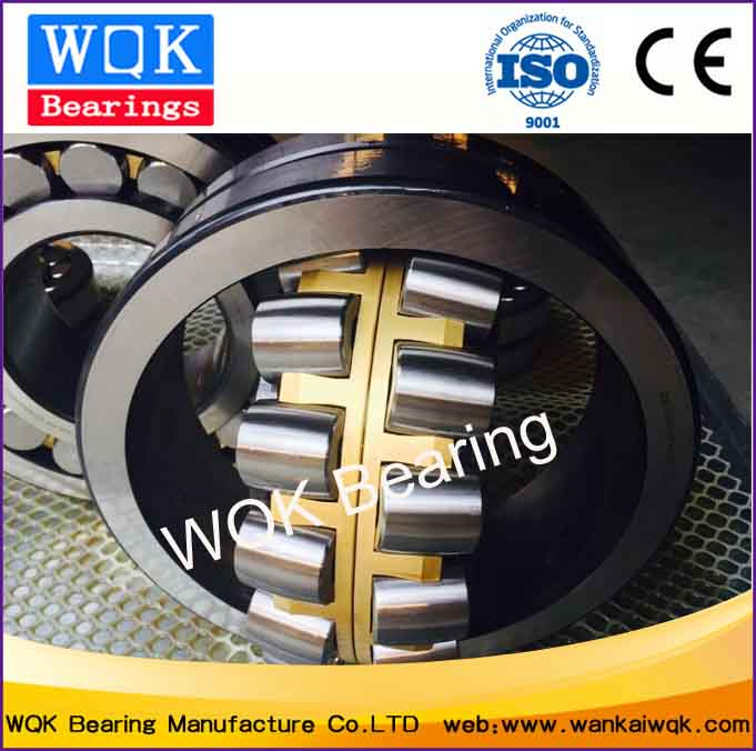 23936CAK/W33 180mm×250mm×52mm Spherical roller bearing