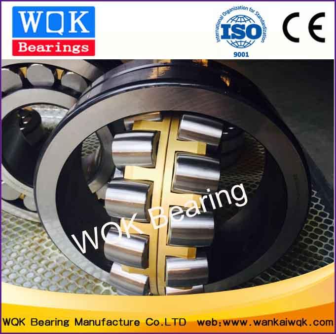 23936CAK/W33 180mm×250mm×52mm Spherical roller bearing