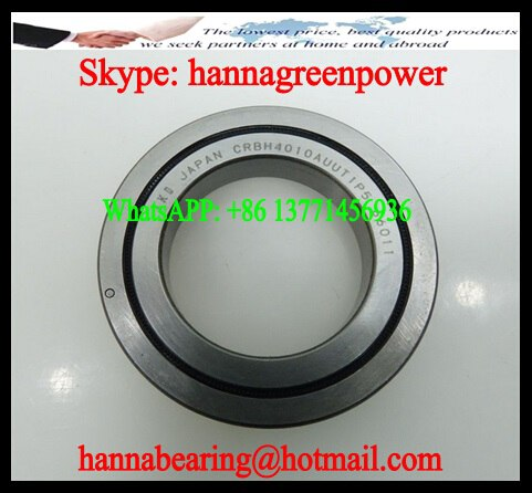 CRBH4010A Crossed Roller Bearing 40x65x10mm
