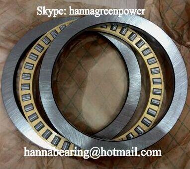 81132-M Thrust Roller Bearing 160x200x31mm