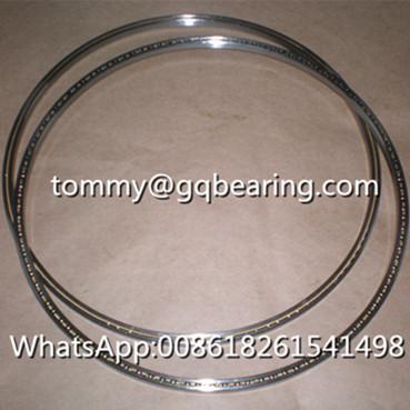 KG047AR0 Thin Section Ball Bearing