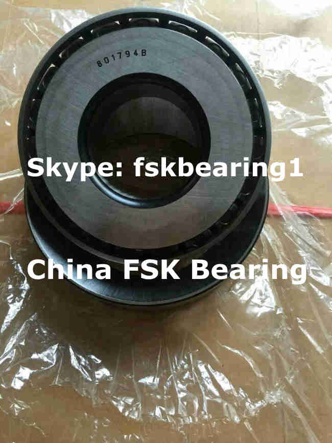 590/592A Inch Taper Roller Bearing 152.4x152.4x36.322mm