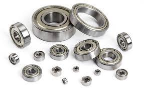 6004/CS carbon steel ball bearings