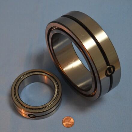 SL014930 bearings NNC4930