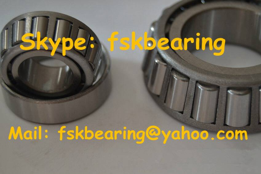 32208 Tapered Roller Bearing 40×80×23mm