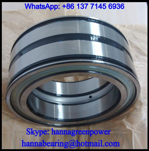 SL04240-PP Double Row Cylindrical Roller Bearing 240x320x95mm