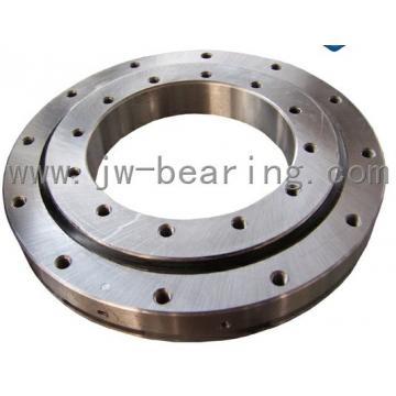 010.40.1120 No gear four-point contact ball slewing bearing
