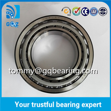 593A/592A Inch Tapered Roller Bearing