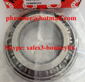 521661C Tapered Roller Bearing 30x73/80x31mm