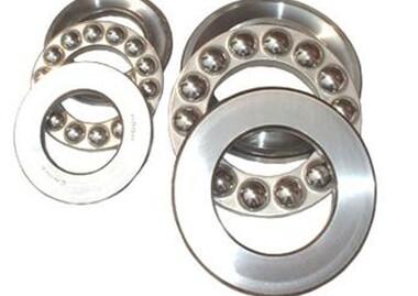 517/38.2ZHV Thrust Ball Bearing 38.2x66x18mm