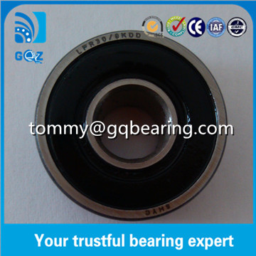 Track Rollers Double Row Bearings 8x24x11 8mm//24mm//11mm