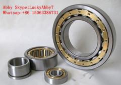 NJ217M Bearing 85x150x28mm