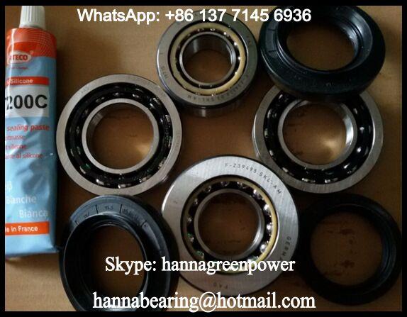 F-234975.01 BWM Differential Ball Bearing 31.75x73.025x29.37mm
